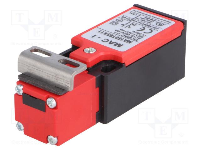 PANASONIC MA150T83X11 - Safety switch: key operated