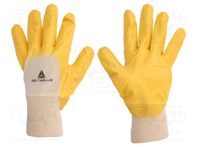 DELTA PLUS NI01511 - Protective gloves