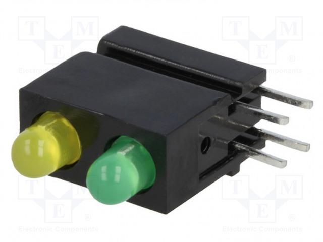 MENTOR 1801.2131 - LED