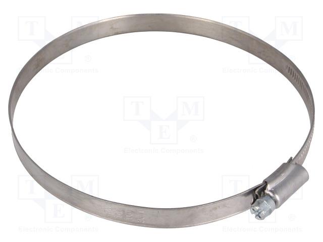 MPC INDUSTRIES DD2120 - Worm gear clamp