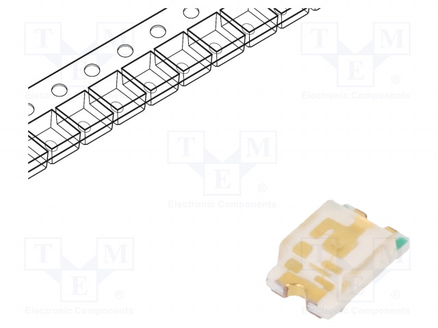 REFOND RF-GNB170TS-CF - LED