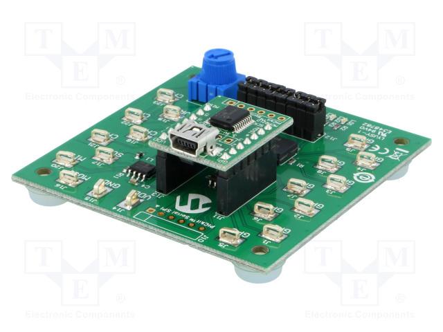 MICROCHIP TECHNOLOGY ADM00421 - Kehityspak: Microchip