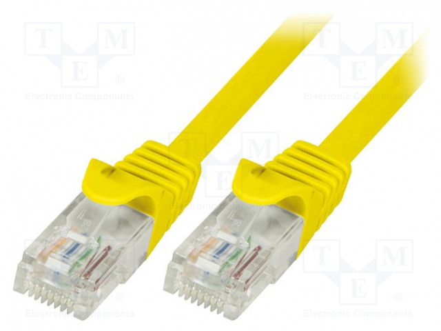 LOGILINK CP1097U - Patch cord