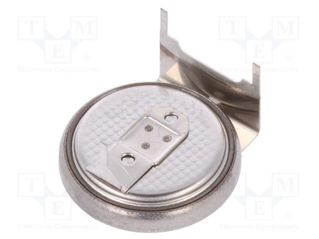 PANASONIC BR1632A/GAN - Baterie: lithiové