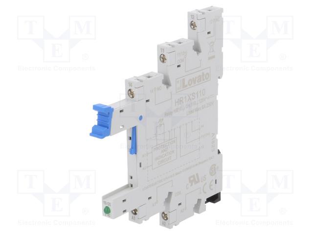 LOVATO ELECTRIC HR1XS110 - Relekanta