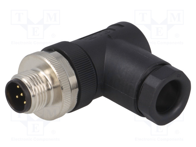 TE Connectivity T4113402051-000 - Plug