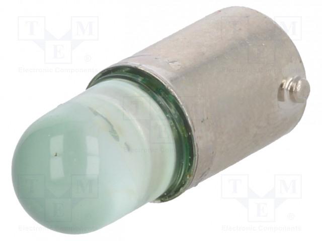 POLAM-ELTA LG-BA9S-220DC - Žárovka LED