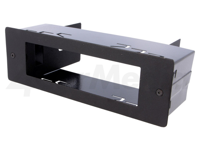 PCB-39530 4CARMEDIA, Mounting half frame for CB radio