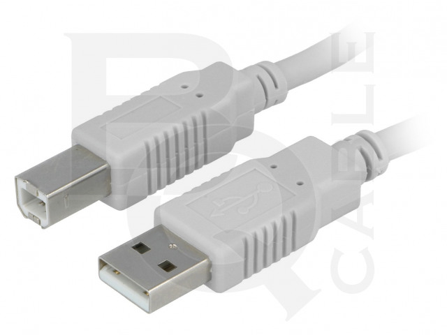 CAB-USBAB/3 BQ CABLE, Kabel
