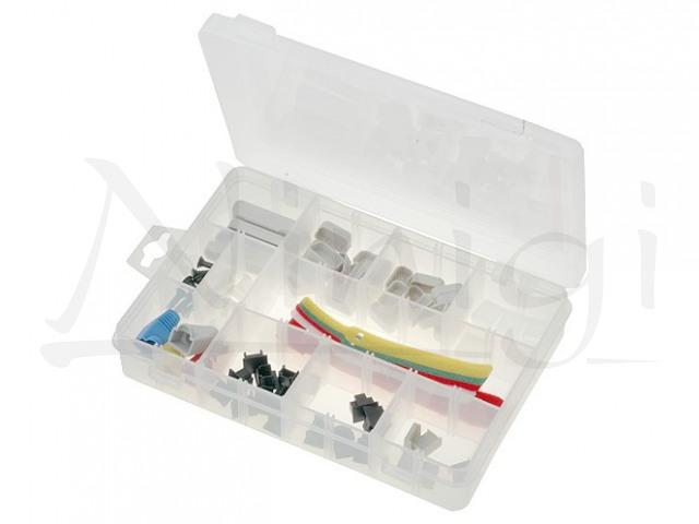 EPCP0024 NINIGI, Súprava