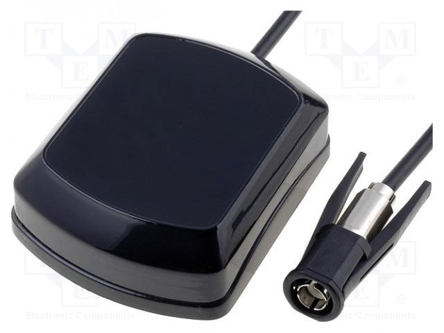 4CARMEDIA GPS-WICLIC - Antenne