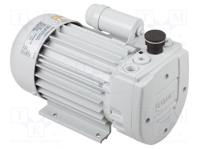 SCHMALZ EVE-TR-8-AC - Oil-free pump