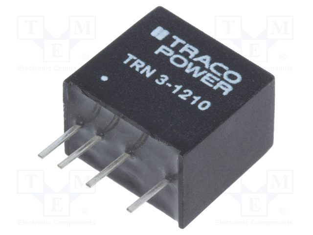 TRACO POWER TRN 3-1210 - Wandler: DC/DC
