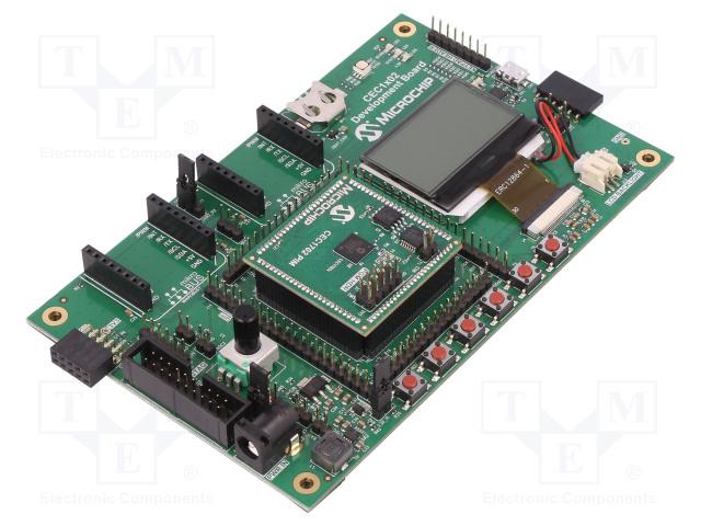 MICROCHIP TECHNOLOGY DM990013 - Výv.kit: Microchip