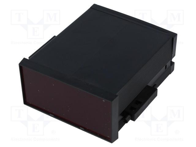 OP48X96L100 - Obudowa: tablicowa
