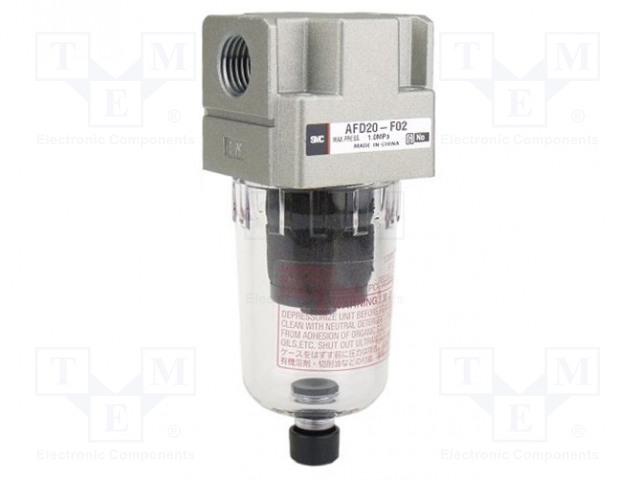 SMC AFD30-F03D-A - Filtr stlačeného vzduchu