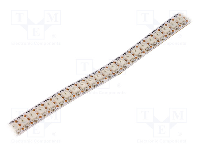WORLDSEMI HC-F5V-144L-144LED-W/IP20 - Programmable LED tape