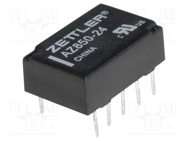 ZETTLER AZ850-24 - Relay: electromagnetic