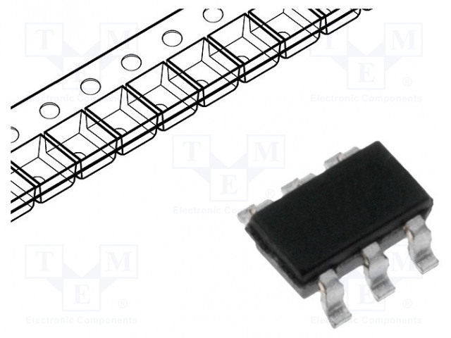 NEXPERIA BAV99S.115 - Diode: switching
