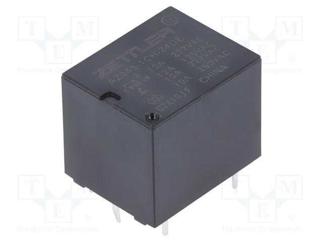 ZETTLER AZ943-1CH-24DE - Relay: electromagnetic