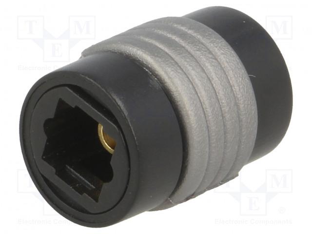 LOGILINK CA1018 - Konektor: světlovodný