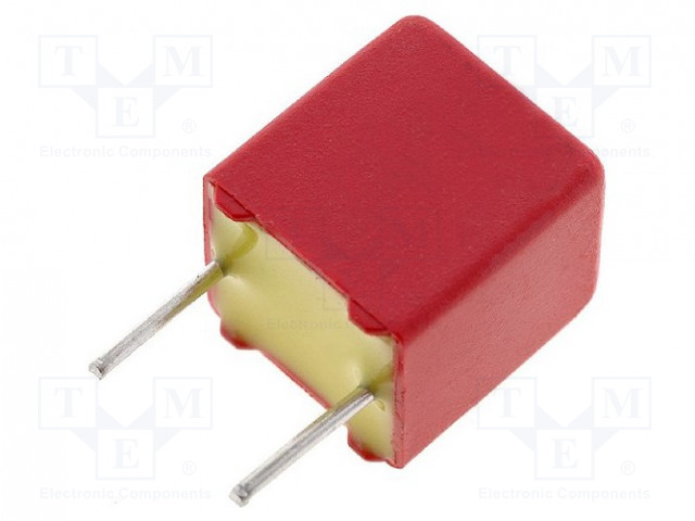 WIMA FKP2J012201G00JO00 - Kondenzátor: polypropylénový