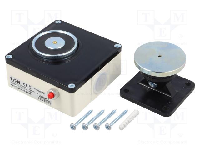 EATON ELECTRIC 1350-CSA - Electroimán: de retención