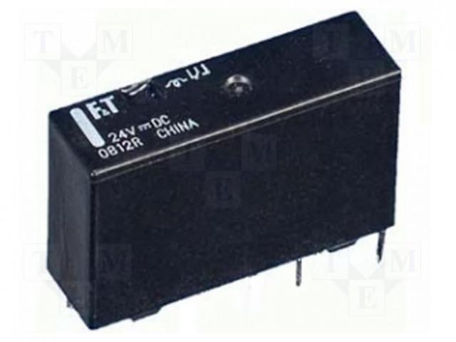 FUJITSU FTR-F3AA012E - Relé: elektromagnetické