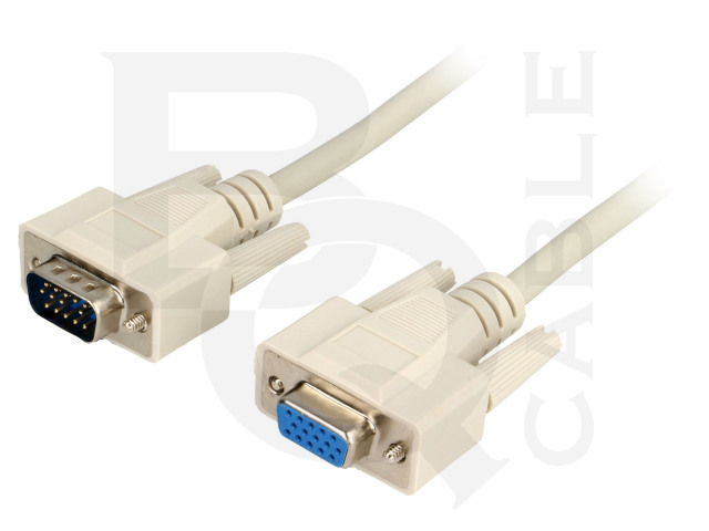 C-15GW/3 BQ CABLE, Cable