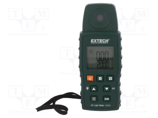 EXTECH UV510 - UV