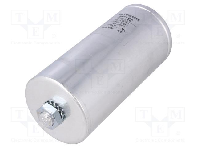 KEMET C44AHGP5600ZB0J - Kondenzátor: polypropylénový