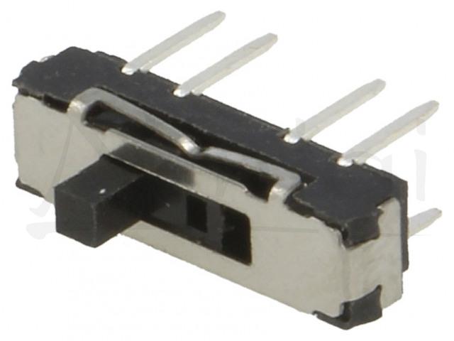 MSS-2336 NINIGI, Interruptor