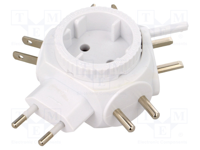 LOGILINK PA0054 - Adapter