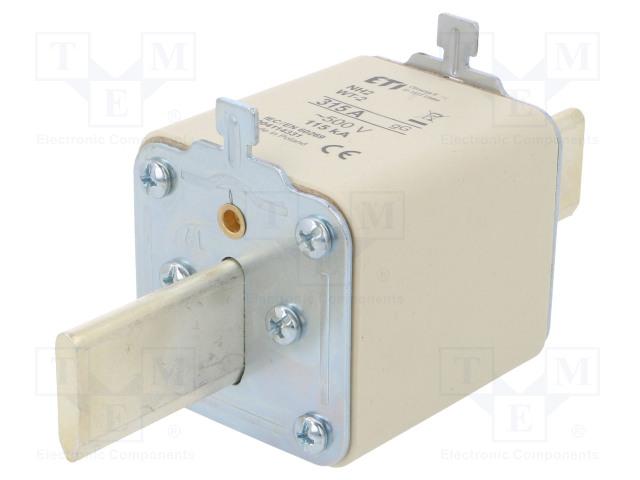 ETI POLAM 004114331 - Fuse: fuse