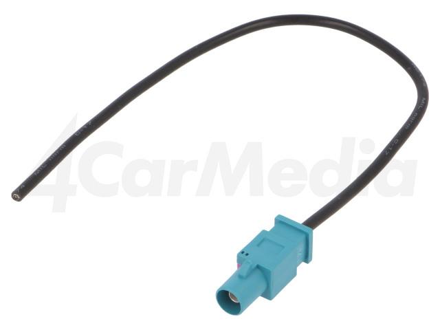 ZRS-FAKRA-M-020, Wtyki i adaptery anten samochodowych