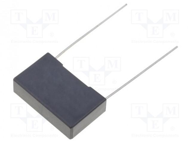 KEMET R46KI310050M1K - Capacitor: polypropylene