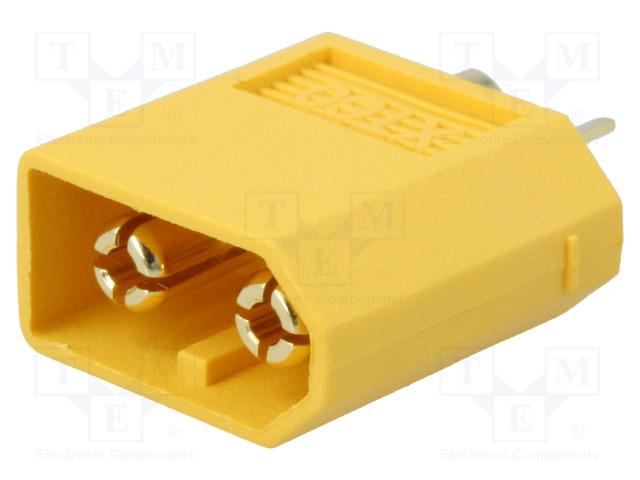 AMASS XT60-M - Plug