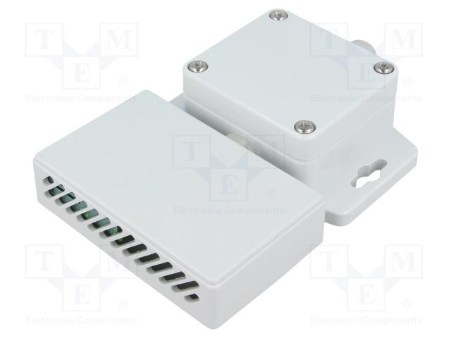 APAR AR258/I - Converter: particle, temperature and humidity