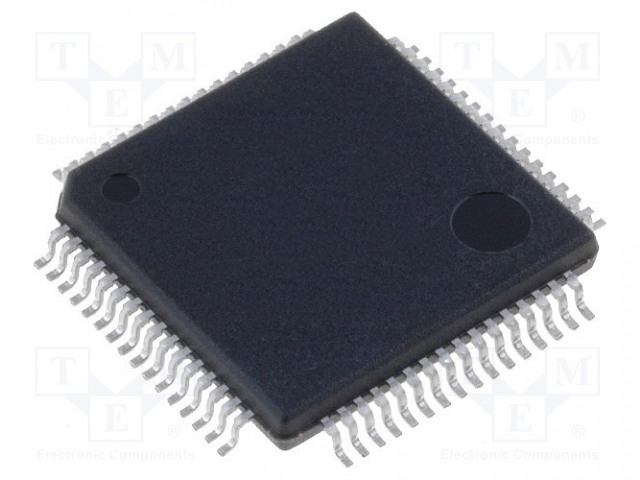 STMicroelectronics STM32F103RCT6 - ARM microcontroller