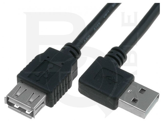 CAB-USB2AAF/2-K BQ CABLE, Cable