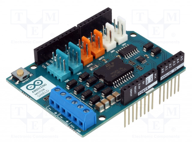 ARDUINO ARDUINO MOTOR SHIELD REV3 - Extension module