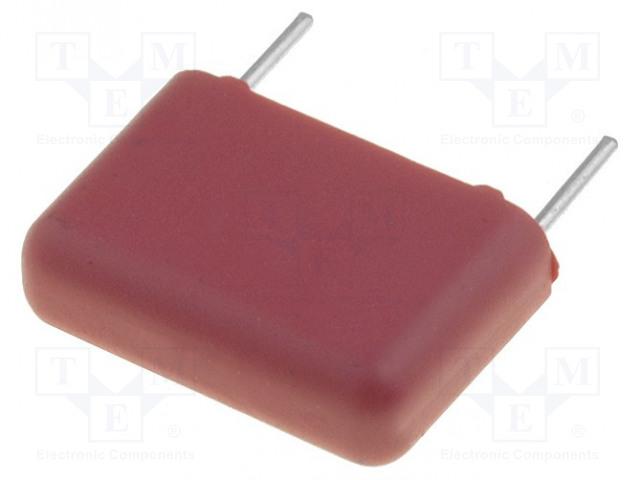 WIMA MKS4J022203C00KSSD - Kondenzátor: polyesterový