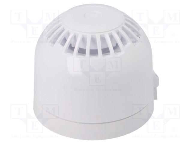 KLAXON SIGNALS PSS-0039 - Signalizátor: zvukový