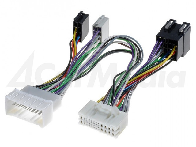 HF-59110 4CARMEDIA, Kábel pre hands-free súpravu THB