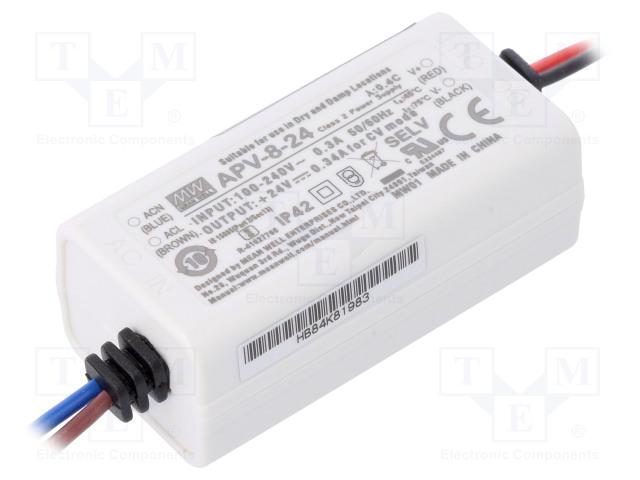 SCHURTER 3-108-130 - Power supply