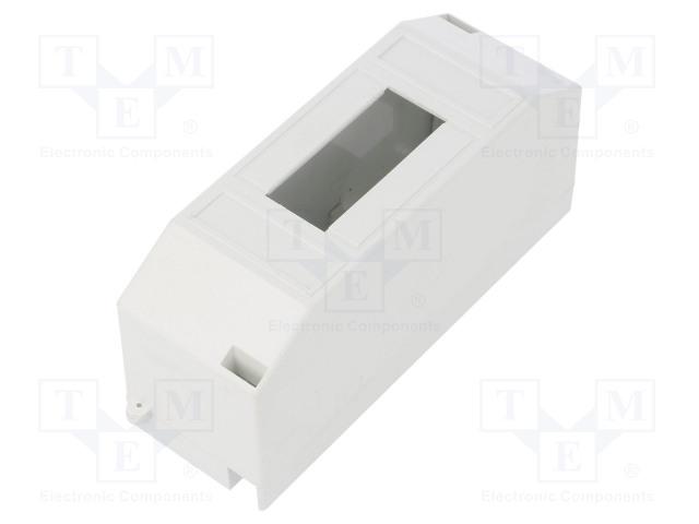 ELEKTRO-PLAST NASIELSK 2342-00 - Obudowa: do aparatury modułowej
