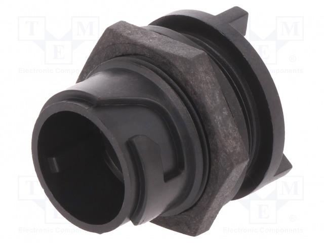 BULGIN PXP4013/10P - Connector: circular