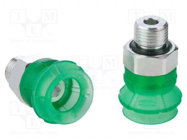 SCHMALZ SPB1-20-ED-65-G1/8-AG - Suction cup
