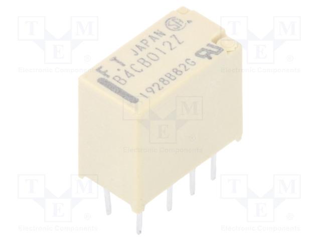 FUJITSU FTR-B4CB012Z - Releu: electromagnetic