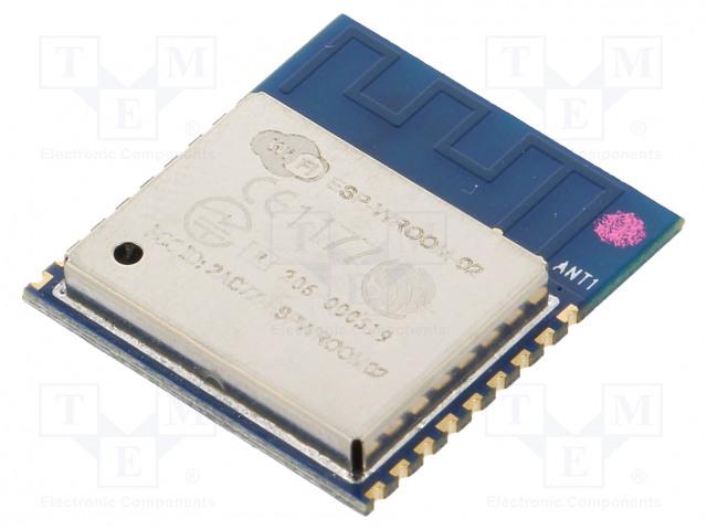 ESPRESSIF ESP-WROOM-02 (2MB) - Modul: WiFi